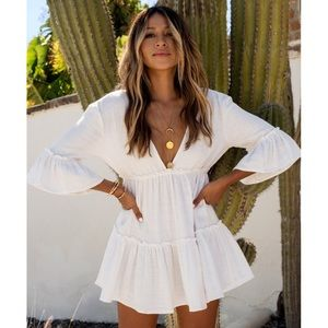 🔥🔥BILLABONG - SINCERELY JULES LOVERS WISH DRESS